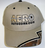 Aero Outdoors Zone Hat